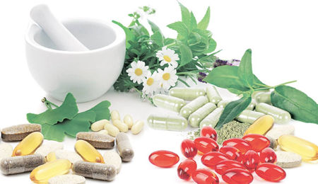 Picture for category NUTRACEUTICALS