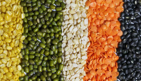 Picture for category PULSES